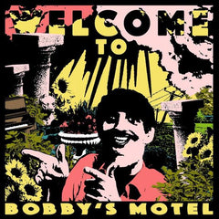 Pottery - Welcome To Bobby's Motel (Love Record Stores) Limited Edition Vinyl Record Album