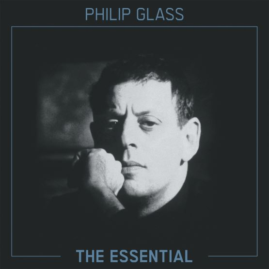 Phillip Glass - The Essential (RSD 2020 Drop One) 4LP Vinyl Record Box Set