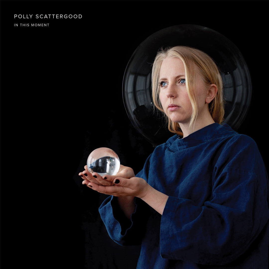 Polly Scattergood - In This Moment CD Album