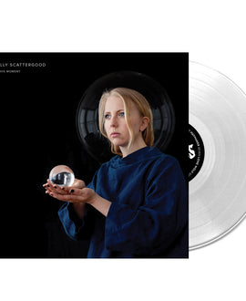 Polly Scattergood - In This Moment Limited Edition Clear Vinyl Record Album