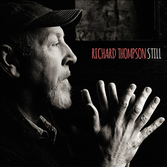 Richard Thompson ‎– Still 180g 2LP Vinyl Record Album, Vinyl, X-Records