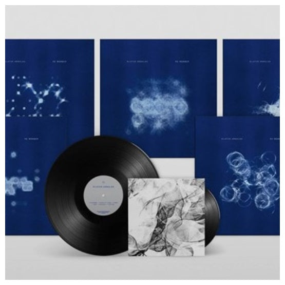 "Ólafur Arnalds ‎– Re:member RSD 2019 Limited Edition Vinyl Record + 7"", Vinyl, X-Records"