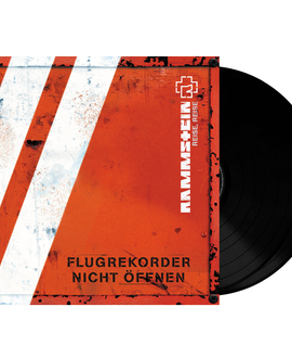 Rammstein - Reise Reise Remastered 180g 2LP Vinyl Record Album