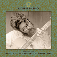 Robbie Basho - Selections from Song of the Avatars (RSD 2020 Drop Two) Vinyl Record Album