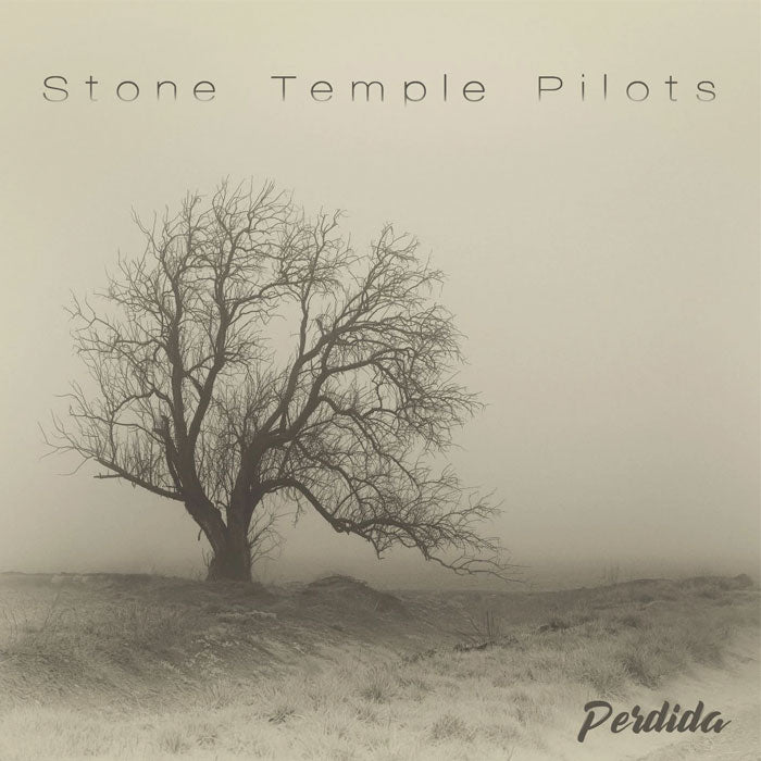 Stone Temple Pilots - Perdida CD Album