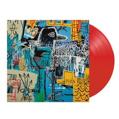 The Strokes - The New Abnormal Limited Edition Red Colour Vinyl Record Album