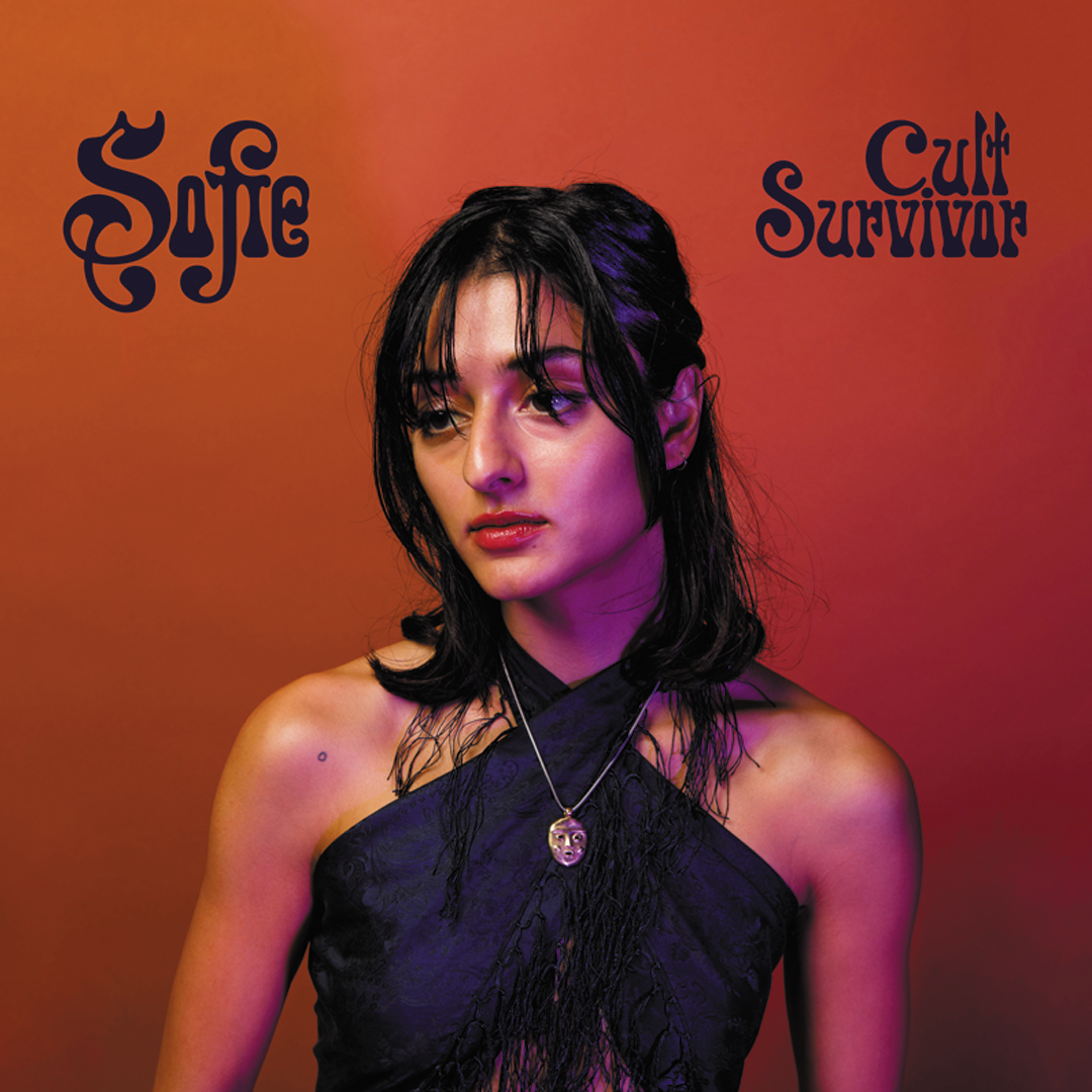Sofie - Cult Survivor LRS Limited Vinyl Record Album