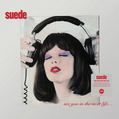 Suede – See You In the Next Life 180g Black Vinyl Record Album