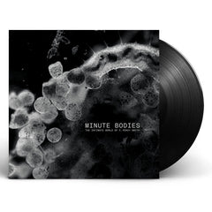 Tindersticks - Minute Bodies: The Intimate World Of F. Percy Smith 180g Vinyl Record Album + DVD, Vinyl, X-Records