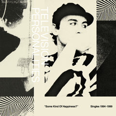 Television Personalities - Some Kind of Happiness Singles (RSD 2020 Drop Two) 2LP Vinyl Record Album
