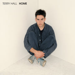 "Terry Hall - Home (RSD 2020 Drop One) 12"" Vinyl Record"