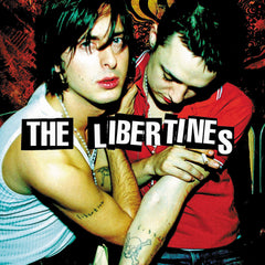 The Libertines ‎– The Libertines Vinyl Record Album