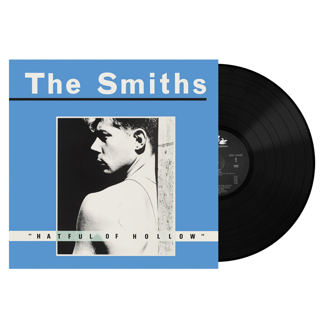 The Smiths ‎– Hatful Of Hollow Gatefold Vinyl Record Album