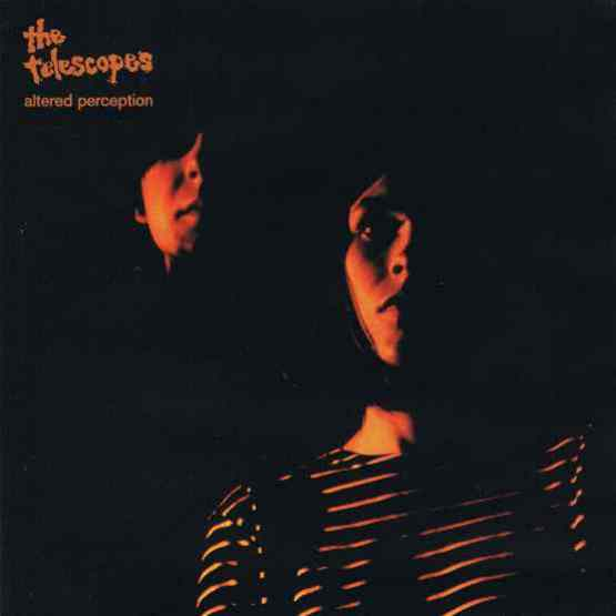 The Telescopes - Altered Perception (RSD 2020 Drop One) 2LP Purple Colour Vinyl Record Album