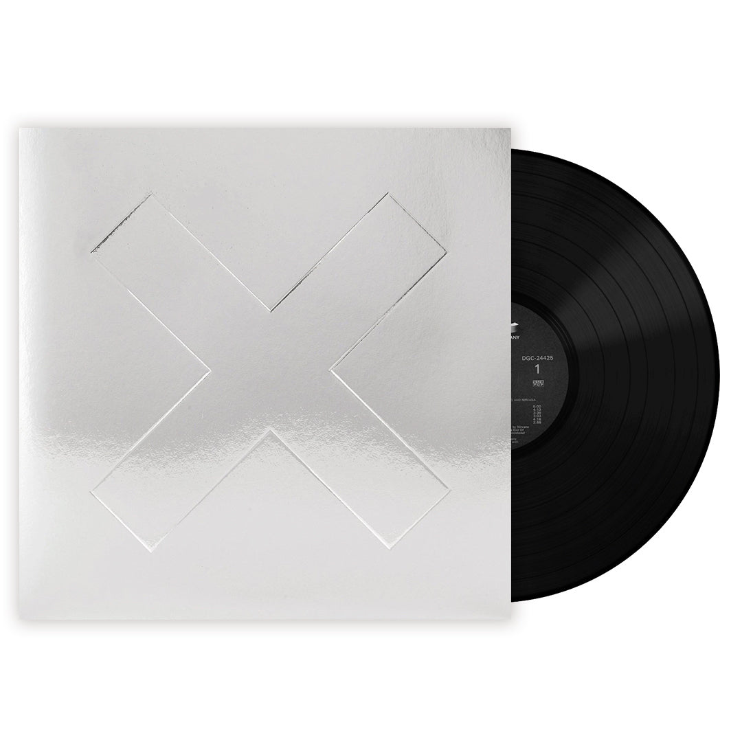 The XX ‎– I See You Vinyl Record Album + CD