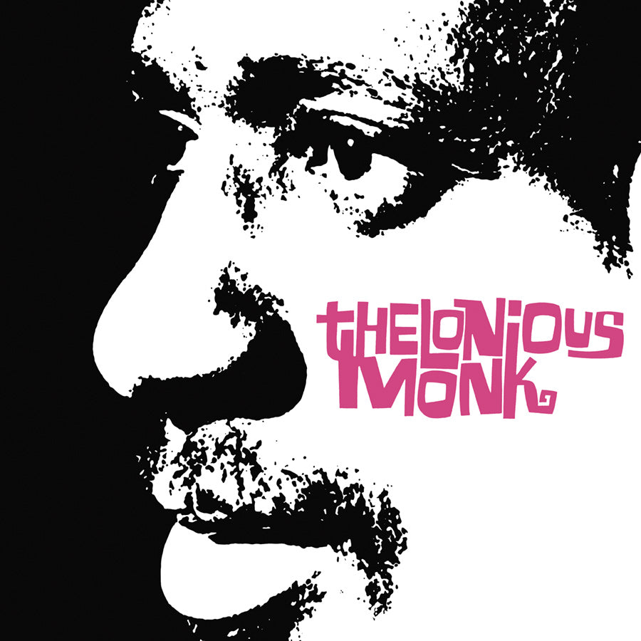 Thelonious Monk - Palais Des Beaux-Arts 1963 (RSD 2020 Drop One) 180g Vinyl Record Album