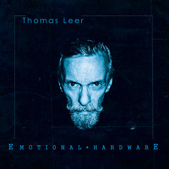 Thomas Leer - Emotional Hardware (RSD 2020 Drop One) CD Album