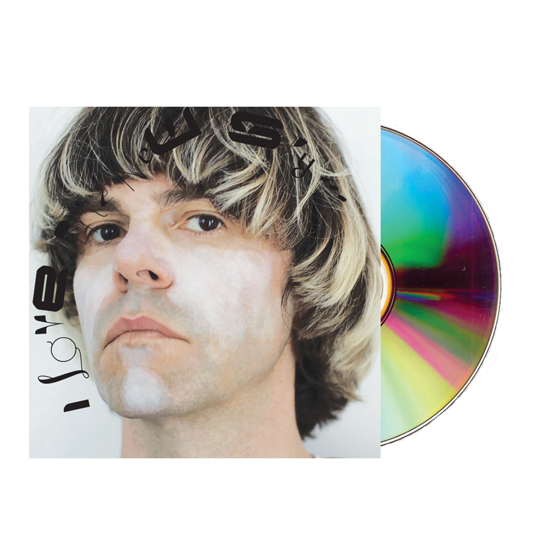 Tim Burgess - I Love The New Sky CD Album