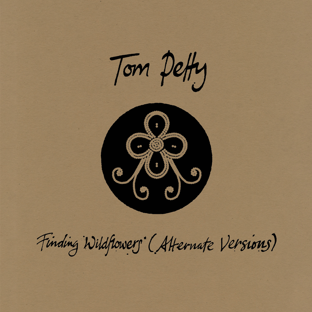 Tom Petty - Finding Wildflowers (Alternate Versions) 2LP Exclusive Gold Colour Vinyl Record Album