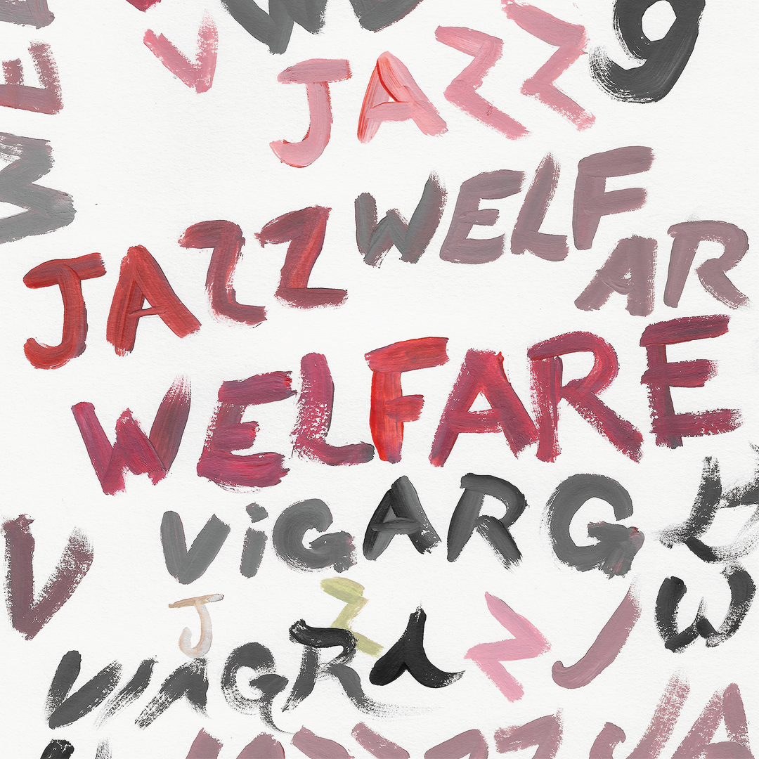Viagra Boys - Welfare Jazz CD Album