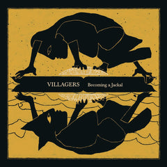 Villagers - Becoming A Jackal (RSD 2020 Drop One) 2LP Vinyl Record Album