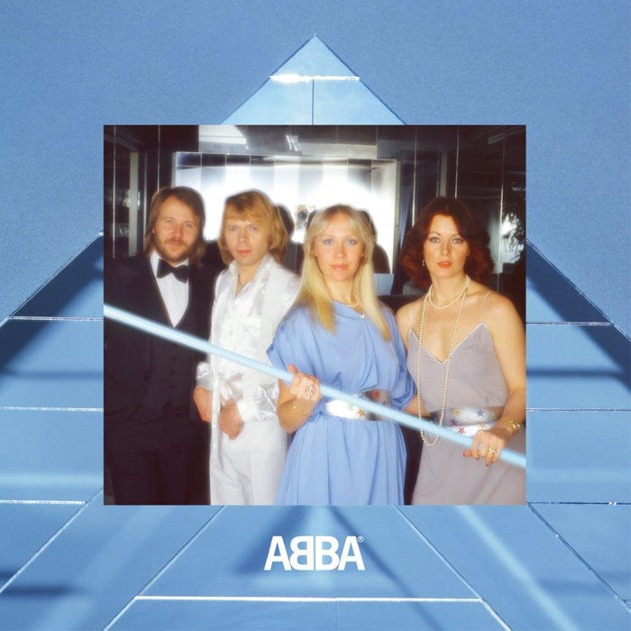 "ABBA - Voulez-Vous The Singles 7 x 7"" Colour Vinyl Record Singles, Vinyl, X-Records"
