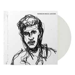 "Trembling Bells / Alex Rex ‎– Selftitled RSD Clear Colour 10"" Vinyl Record, Vinyl, X-Records"