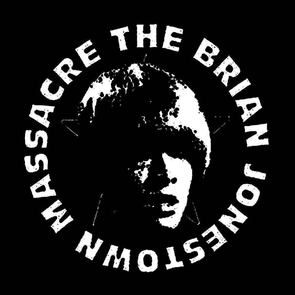 The Brian Jonestown Massacre ‎– + - Colour Vinyl Record EP