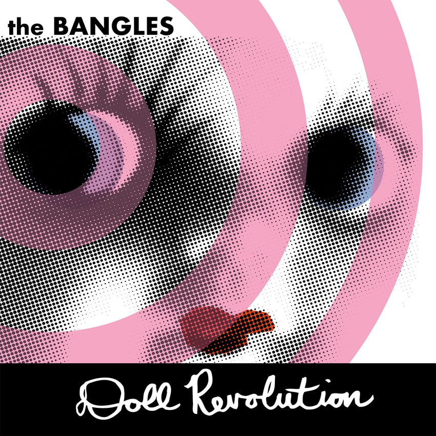 The Bangles - Doll Revolution (RSD 2020 Black Friday) 2LPN Colour Vinyl Record Album