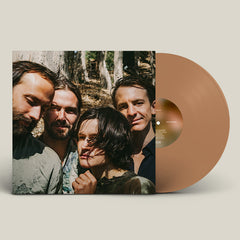 Big Thief - Two Hands Limited Edition Peach Colour Vinyl Record Album, Vinyl, X-Records