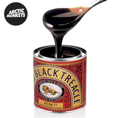 "Arctic Monkeys - Black Treacle 7"" Vinyl Record 2019 Reissue, Vinyl, X-Records"