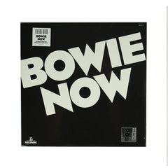 "David Bowie ‎– Bowie Now RSD White Colour 12"" Vinyl Record"