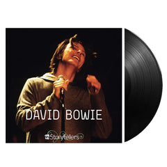David Bowie - VH1 Storytellers Limited Edition 2LP Vinyl Record Album, Vinyl, X-Records