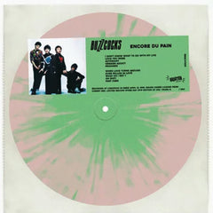 Buzzcocks ‎– Encore Du Pain RSD 2019 Limited Edition Colour Vinyl Record, Vinyl, X-Records