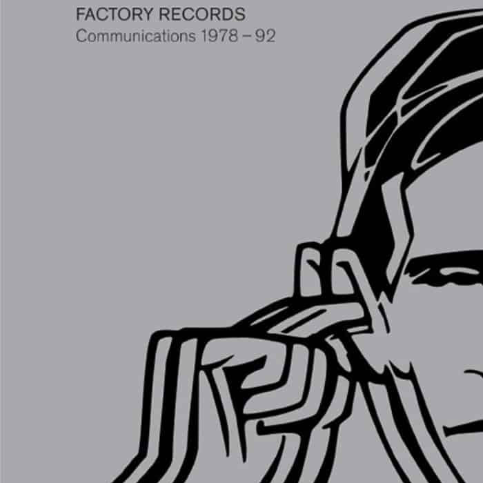 Factory Communications - 1978-92 8xLP 180g Limited Edition Vinyl Record Boxset, Pre-order, X-Records