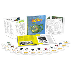 Gong - Love From Planet Gong Limited Edition 13CD Boxset, CD, X-Records