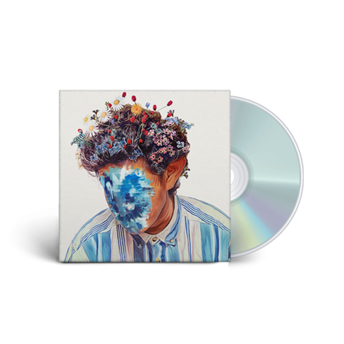 Hobo Johnson - The Fall Of Hobo Johnson CD Album, CD, X-Records