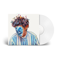 Hobo Johnson - The Fall Of Hobo Johnson 140g White Colour Vinyl Record Album, Vinyl, X-Records