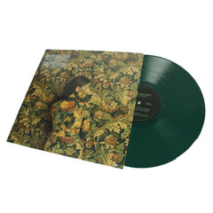 Honeyblood - In Plain Sight Indie Exclusive Green Colour Vinyl Record