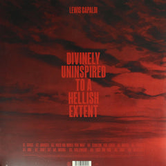 Lewis Capaldi ‎– Divinely Uninspired To A Hellish Extent Vinyl Record