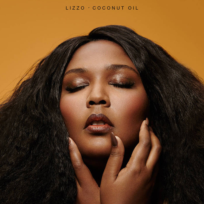 Lizzo - Coconut Oil	(RSD Black Friday) Milky Clear Colour Scented Vinyl Album