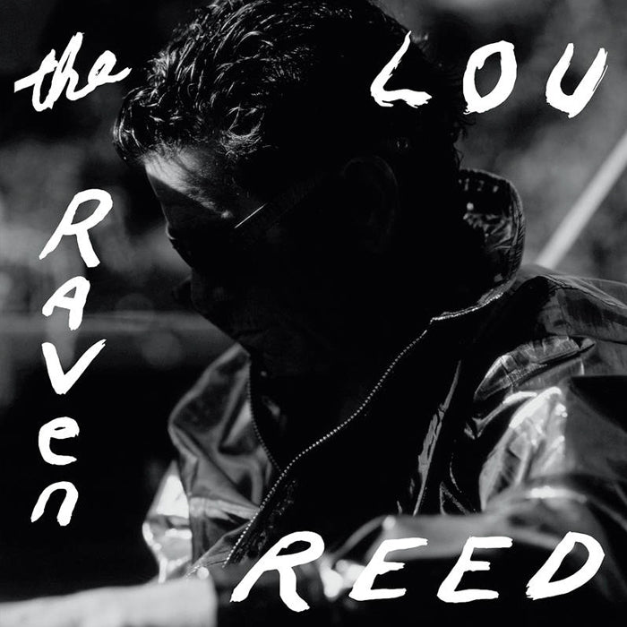Lou Reed - The Raven (RSD Black Friday) 3LP Vinyl Record Album