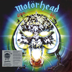 Motörhead - Overkill (40th Anniversary Edition) 2CD Mediabook Album, CD, X-Records