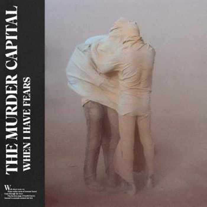 The Murder Capital ‎– When I Have Fears CD Album, CD, X-Records