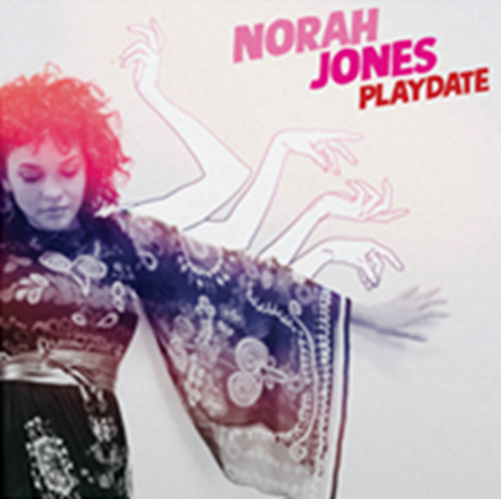 "Norah Jones - Playdate (RSD 2020 Black Friday) 12"" Vinyl Record"