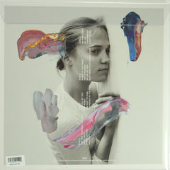 The National ‎– I Am Easy To Find Limited Edition Clear Colour 2LP Vinyl Record, Vinyl, X-Records