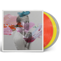The National ‎– I Am Easy To Find 3LP Limited Edition Colour Vinyl Record, Vinyl, X-Records