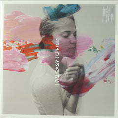 The National ‎– I Am Easy To Find 3LP Limited Edition Colour Vinyl Record