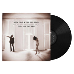 Nick Cave & The Bad Seeds – Push The Sky Away 180g Vinyl Record Album