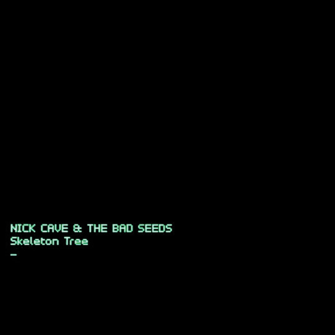Nick Cave & The Bad Seeds – Skeleton Tree Vinyl Record Album
